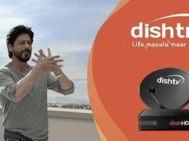 DishTV Channel List Number