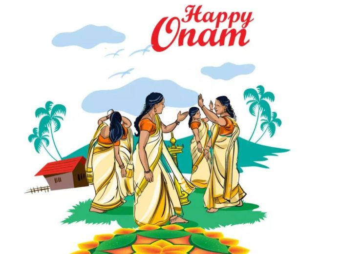 onam family and friends greetings and wishes