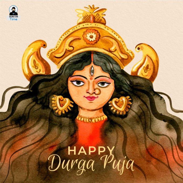Durga Puja photo