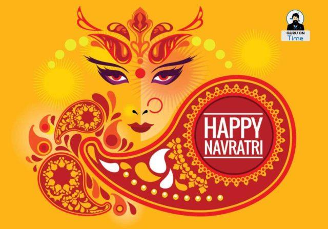 Greetings for Durga Puja