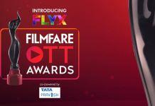 Filmfare OTT Awards 2020