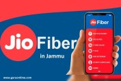 Jio Fiber Jammu