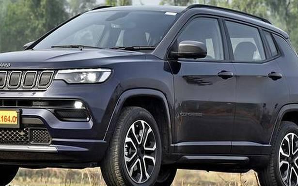 Jeep's SUV dons a stylish new avatar