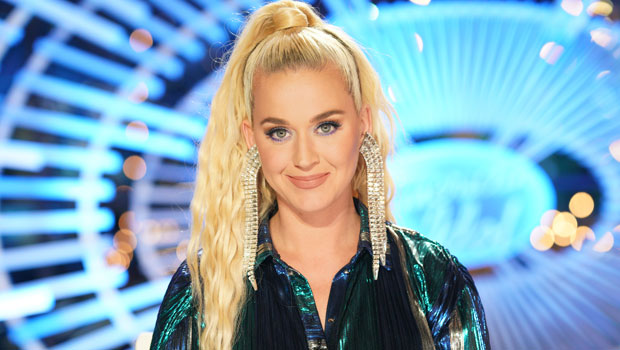 Katy Perry Reveals Why It Was 'Intense' Returning To 'Idol' While Juggling Breastfeeding Baby