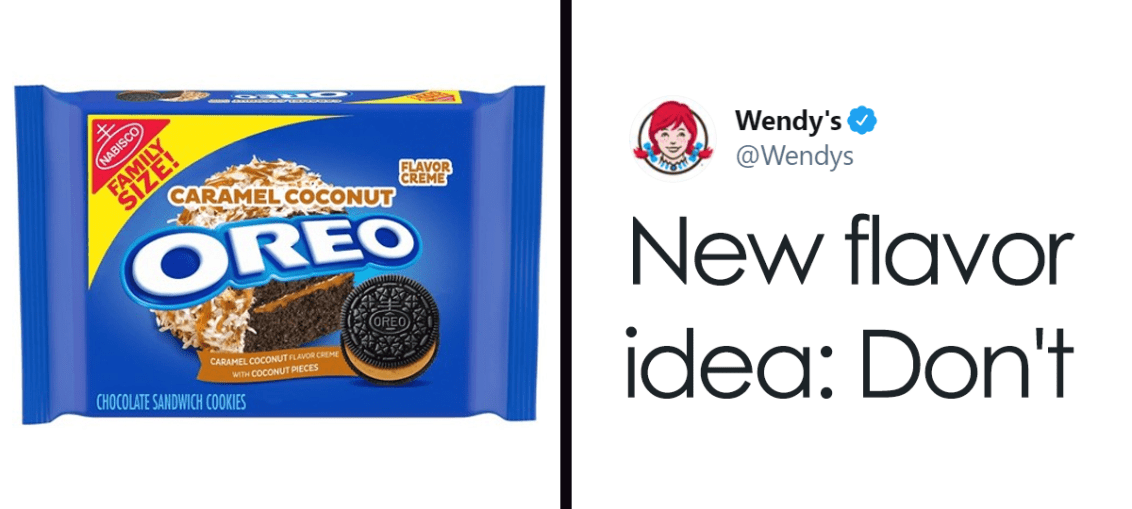 Wendy's Is Celebrating National Roast Day By Roasting Companies And People Who Asked For It, And Here're 40 Of Their Most Savage Posts