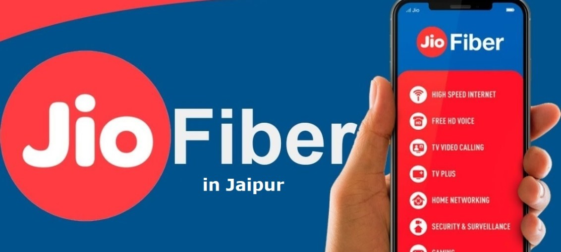 jio fiber availability in jaipur
