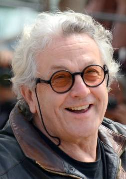 George Miller to steal the supposed crown?