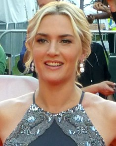 Kate Winslet, 7/2 with Betway