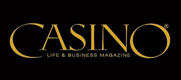Casino Life&Business Magazine Awards