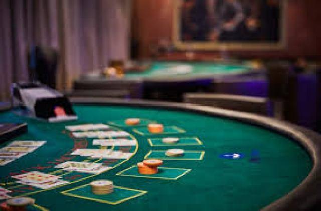 Pertimbangan Logis Sebelum Bermain Permainan Judi Casino