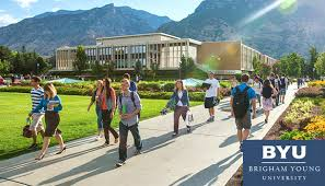 BYU Scholarships Tuition And Acceptance Rate