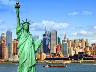 18 самых интересных мест в Нью-Йорке