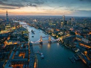Что посмотреть в Лондоне за 3 дня — 17 самых интересных мест