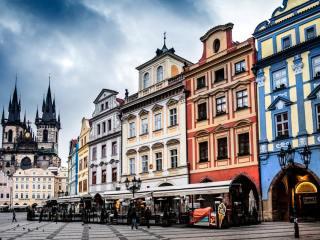 Что посмотреть в Праге за 1 день — 20 самых интересных мест