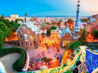 Что посмотреть в Барселоне на 3 дня – 26 самых интересных мест