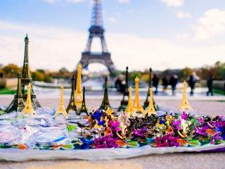 Что привезти из Франции на подарок