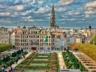 Достопримечательности Брюсселя — 11 самых интересных мест