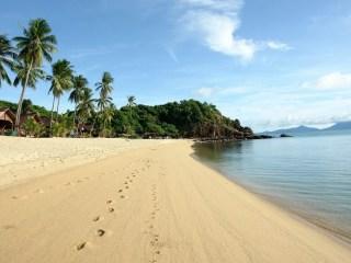 10 лучших пляжей Самуи