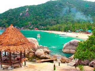 13 лучших пляжей Пангана
