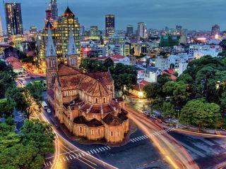 Достопримечательности Хошимина – 25 самых интересных мест