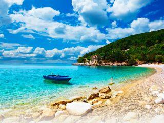 11 лучших пляжей Хорватии
