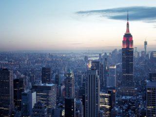Empire State Building: фото, история, интересные факты