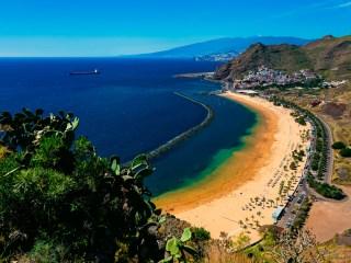 30 лучших пляжей Испании