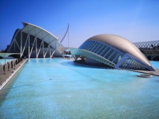 30 лучших достопримечательностей Валенсии