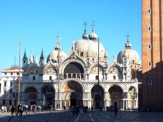 Сан-Марко в Венеции – площадь с тысячелетней историей