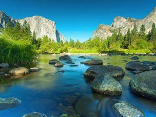 17 лучших национальных парков США