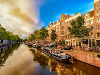 25 лучших музеев Амстердама
