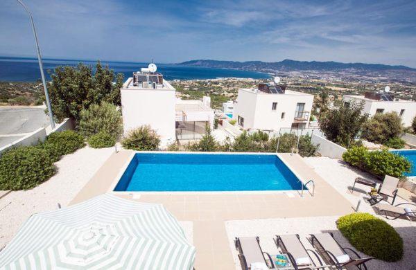 Где лучше отдыхать на Кипре - 11 лучших курортов, фото ...