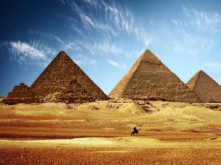 Египет готов открыть двери для туристов из России