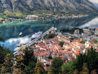 Российский миллиардер построит элитный туристический курорт в Черногории