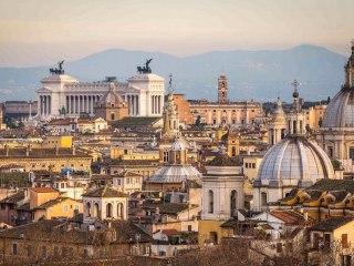 7 холмов Древнего Рима – их названия и подробное описание