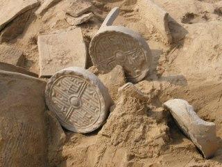 Куда отправиться любителям археологии?