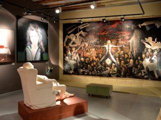 20 лучших музев Барселоны