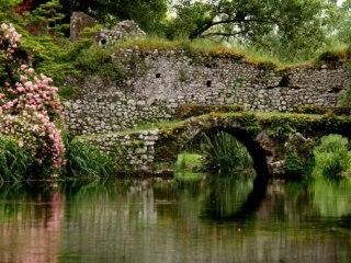 В итальянском Лацио готовится к открытию Сад Нимфы