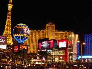 7 самых интересных мест Лас-Вегаса