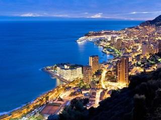 Как добраться из Ниццы в Монако