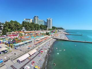 25 лучших отелей в Сочи всё включено со своим пляжем