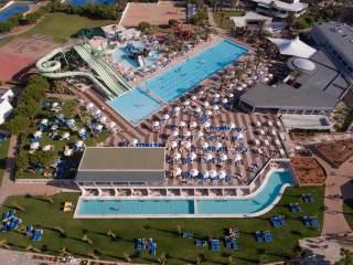 12 лучших отелей Крита 4 звезды всё включено первая линия