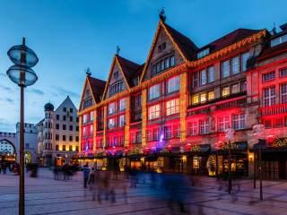 Достопримечательности Мюнхена — 30 самых интересных мест