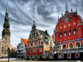 Достопримечательности Риги – 11 самых интересных мест