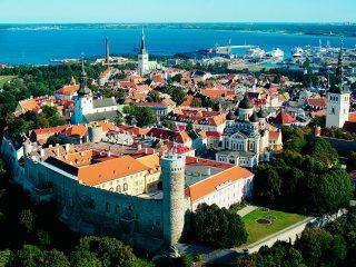 Достопримечательности Таллина — 12 самых интересных мест