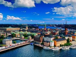 Достопримечательности Стокгольма — 35 самых интересных мест
