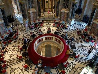 10 лучших музеев Вены