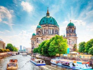 20 лучших экскурсий в Берлине