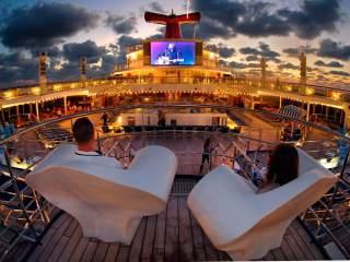 Кругосветные круизы на лайнерах — 14 лучших предложений