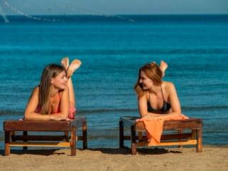 9 лучших санаториев Анапы с бассейном